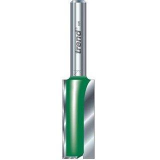 Trend C153X1/2TC 1/2in 2-Flute CraftPro Cutter