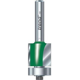 Trend C168X1/4TC 1/4in CraftPro Guided Trimmer