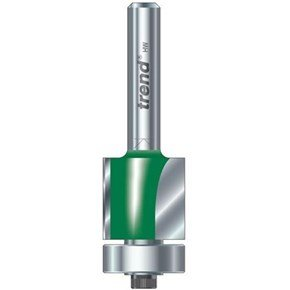 Trend C195X1/2TC 1/2in CraftPro Guided Trimmer
