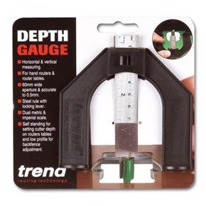 Trend GAUGE/1 Depth Gauge