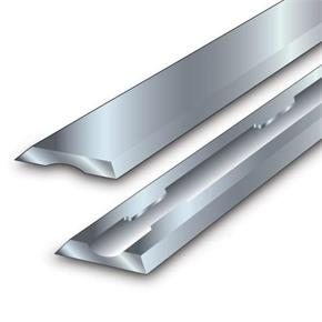 TrendCarbide Planer Blades 82mm x 5.5mm x 1.1mm (2pk)
