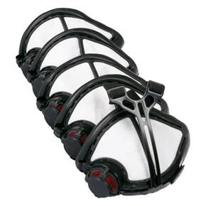 Trend Air Stealth Lite Pro FFP3 Mask with 5x Filters
