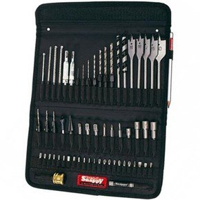 Trend Snappy SNAP/TH2/SET Drill Bit Set (60pcs)