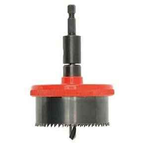 Trend Snappy SNAP/WS1/SET Holesaw Set