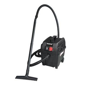 Trend T35A Class M Wet & Dry Vacuum Extractor 240v