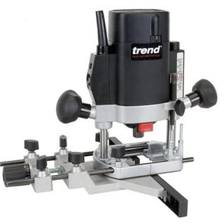 Trend T5EB Variable Speed Router