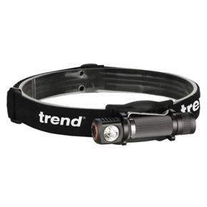 Trend LED Angle Head Torch