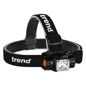 Trend LED Pivoting Head Torch