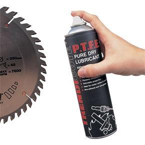 Trend PTFE Dry Lubricant Spray (500ml)