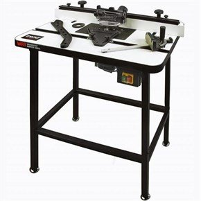 Trend WRT Workshop Router Table 240v