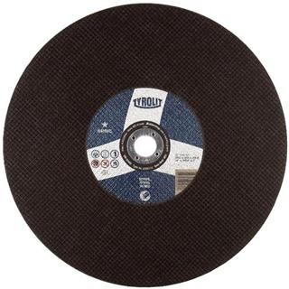Tyrolit 223033 Flat Metal Cutting Disc 350mm