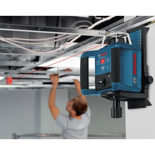 Bosch WM4 Rotation Laser Wall Mount
