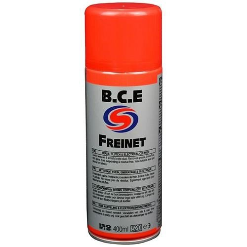 Brake, Clutch & Electrical Cleaner 400ml