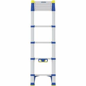 Werner Soft-close Telescopic Ladders