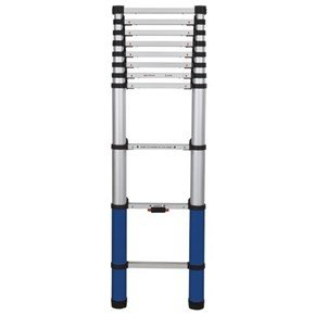 Werner Telescopic Ladder 0.97-2.92m