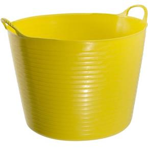 Yellow Gorilla Tub Large 38L