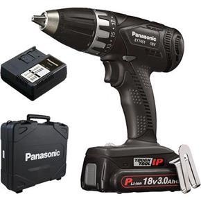 Panasonic EY7451 18V Drill Driver (1x 3Ah)